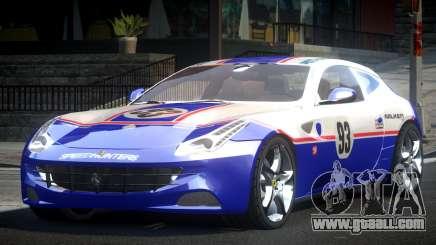 Ferrari FF GS-Tuned L10 for GTA 4