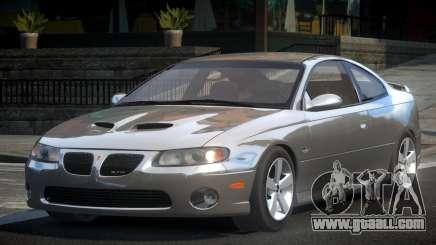 Pontiac GTO SP for GTA 4