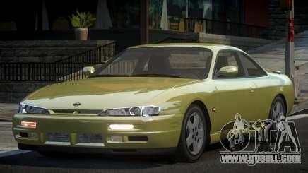 Nissan 200SX GST for GTA 4