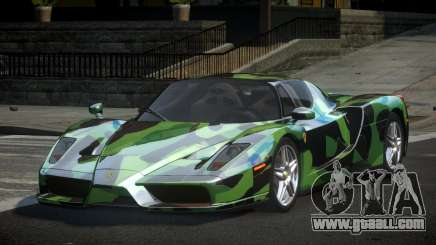 Ferrari Enzo BS L4 for GTA 4