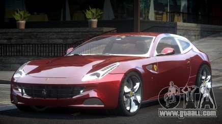 Ferrari FF GS-Tuned for GTA 4