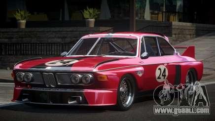 1971 BMW E9 3.0 CSL L11 for GTA 4