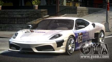 Ferrari F430 BS-R L5 for GTA 4