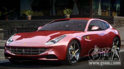 Ferrari Four 4RM for GTA 4