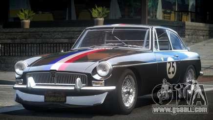1973 MGB GT V8 L1 for GTA 4