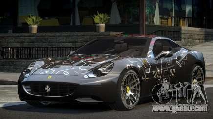 Ferrari California F149 L3 for GTA 4