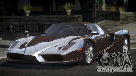 Ferrari Enzo BS L10 for GTA 4