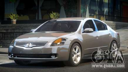 2007 Nissan Altima for GTA 4