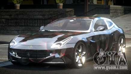 Ferrari FF GS-Tuned L9 for GTA 4