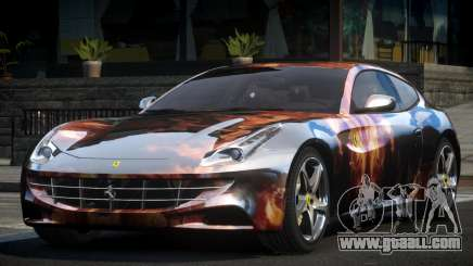 Ferrari Four 4RM PJ7 for GTA 4