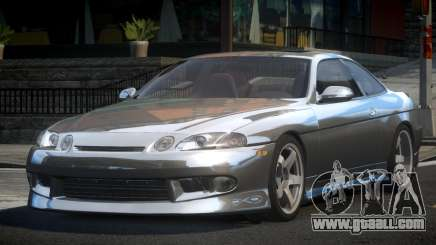 Lexus SC300 GT for GTA 4