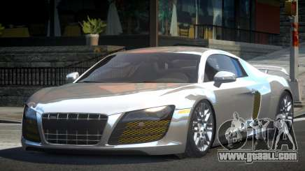Audi R8 J-Style for GTA 4