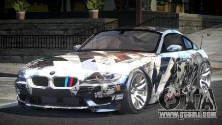 BMW Z4 X-Tuned L4 for GTA 4