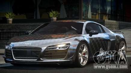 2015 Audi R8 L6 for GTA 4
