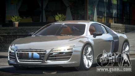 Audi R8 SP V1.1 for GTA 4