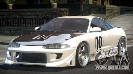 Mitsubishi Eclipse ES L1 for GTA 4