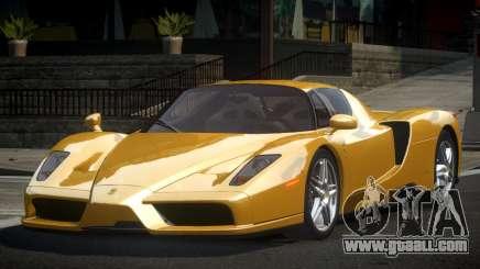 Ferrari Enzo BS for GTA 4