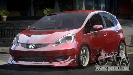 Honda Fit HK L6 for GTA 4