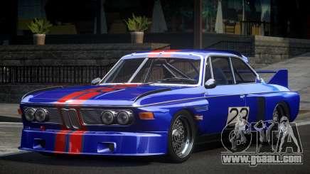 1971 BMW E9 3.0 CSL L5 for GTA 4