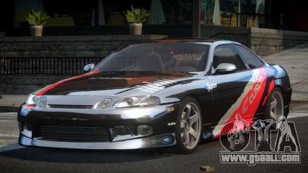 Lexus SC300 GT L3 for GTA 4