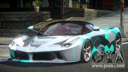 Ferrari F150 L7 for GTA 4