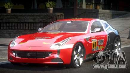 Ferrari FF GS-Tuned L6 for GTA 4