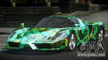 Ferrari Enzo BS L3 for GTA 4