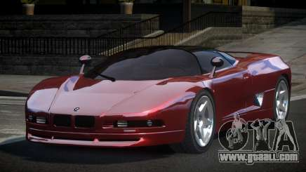 1992 BMW Nazca C2 for GTA 4