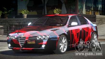Alfa Romeo 159 GS L2 for GTA 4