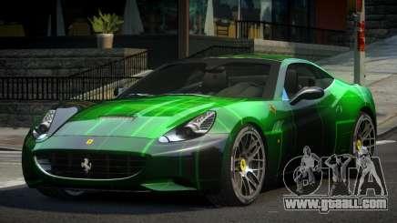 Ferrari California F149 L4 for GTA 4
