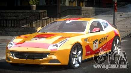Ferrari FF GS-Tuned L2 for GTA 4