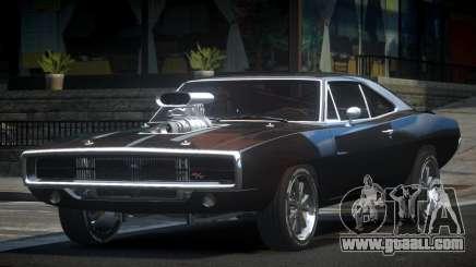 Dodge Charger RT Drift for GTA 4