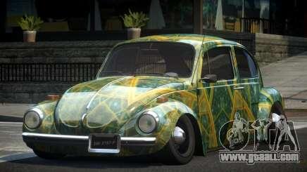Volkswagen Beetle 1303 70S L5 for GTA 4