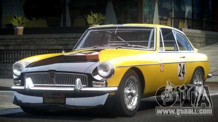 1973 MGB GT V8 L5 for GTA 4