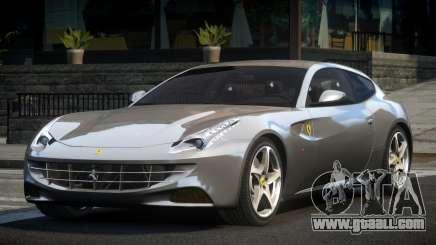 2014 Ferrari FF for GTA 4