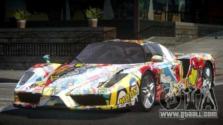 Ferrari Enzo BS L7 for GTA 4
