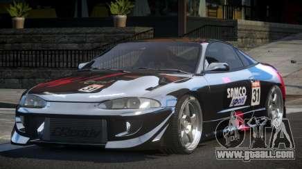 Mitsubishi Eclipse ES L4 for GTA 4
