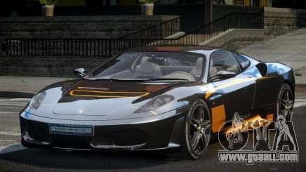 2010 Ferrari F430 L5 for GTA 4