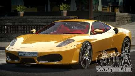 2010 Ferrari F430 for GTA 4