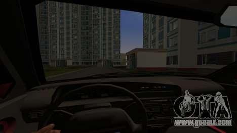 Vaz 2115 78RUS for GTA San Andreas