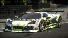 Gumpert Apollo Urban Drift L9 for GTA 4