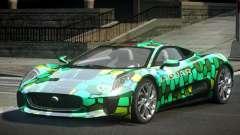 Jaguar C-X75 GT L7 for GTA 4