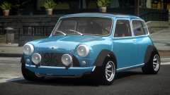 Mini Cooper BS for GTA 4