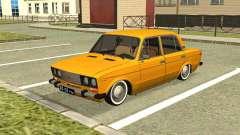 VAZ 2106 Resto Classic