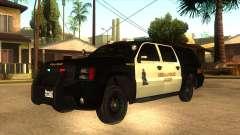 MGCRP Police Car Mod