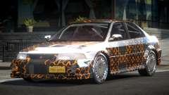 Mitsubishi Evolution VI PSI RC PJ9 for GTA 4
