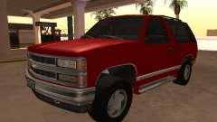 1998 Chevrolet Blazer K5