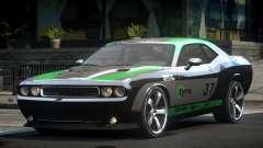 Dodge Challenger GST Drift L5 for GTA 4