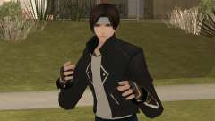 KYO KOF XV for GTA San Andreas