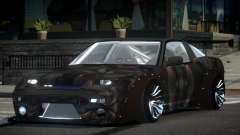 Nissan 380SX PSI Drift L9 for GTA 4